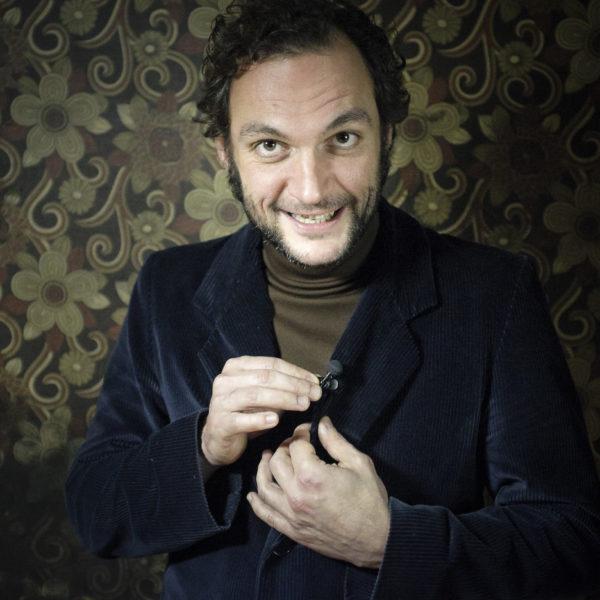 Ludovic Füschtelkeit - Simon Bonne 2